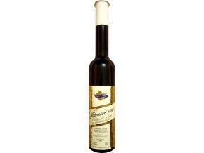 slámové víno veltlínské zelené