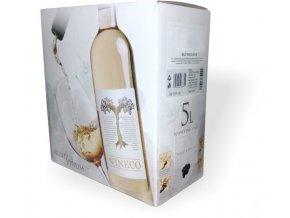 vineco white bib