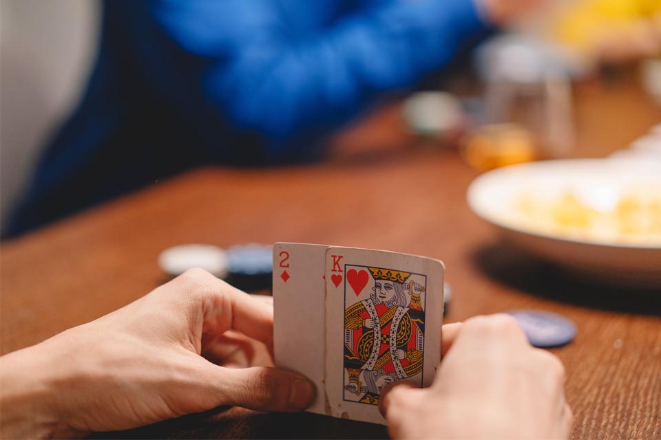 Poker bacarat - co je to Baccarat?