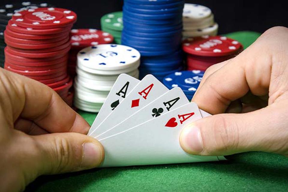 Základy pokeru - kombinace