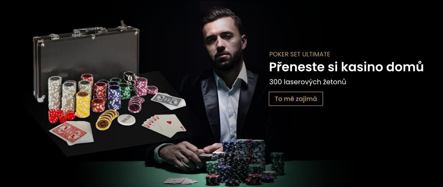 Poker set ultimate