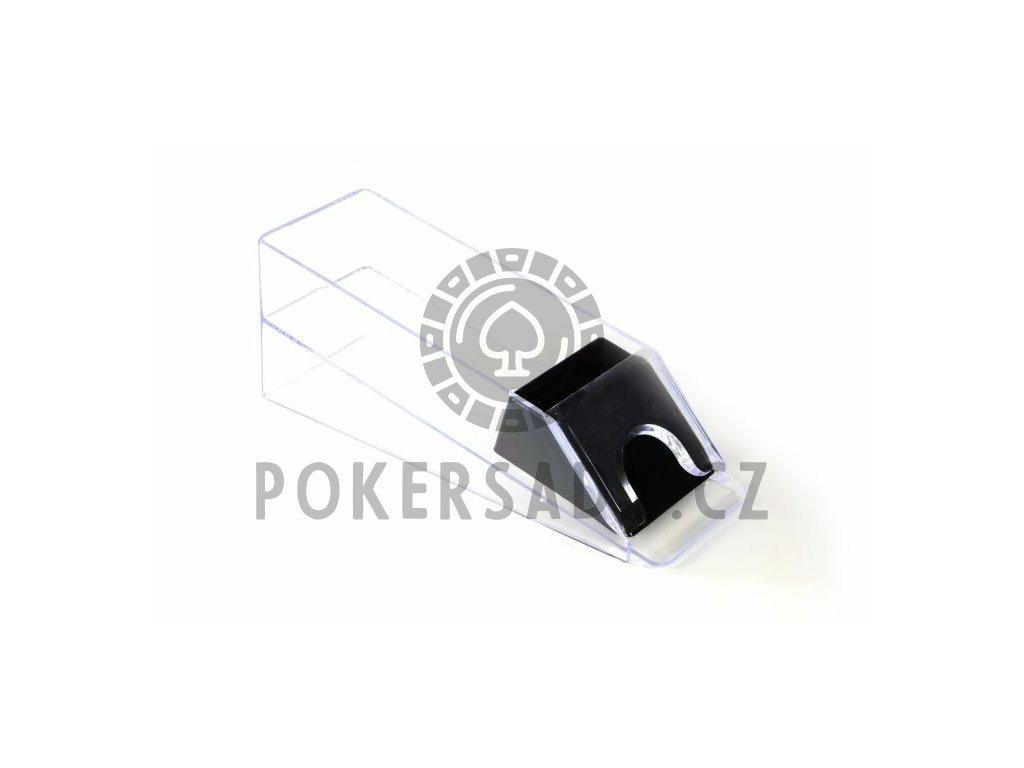 Podávačka karet na 6 balíčků