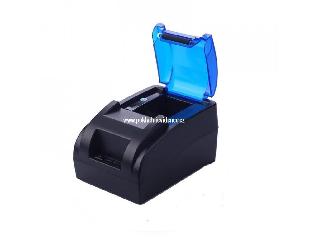Termální Bluetooth tiskárna EET plus Doprava zdarma