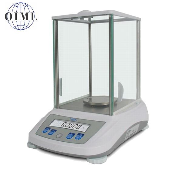 Váhy přesné a laboratorní