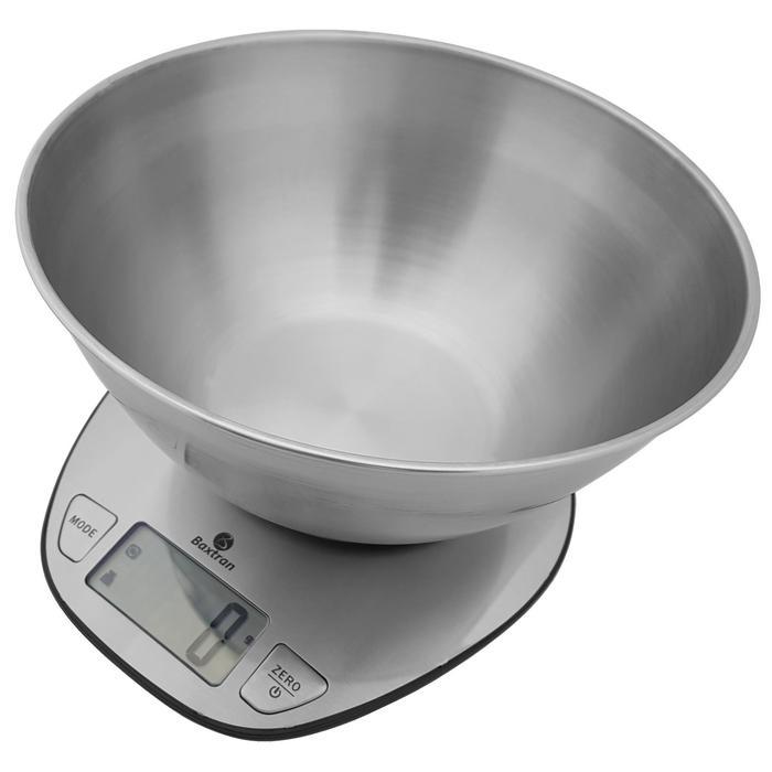Váhy pro domácnost
