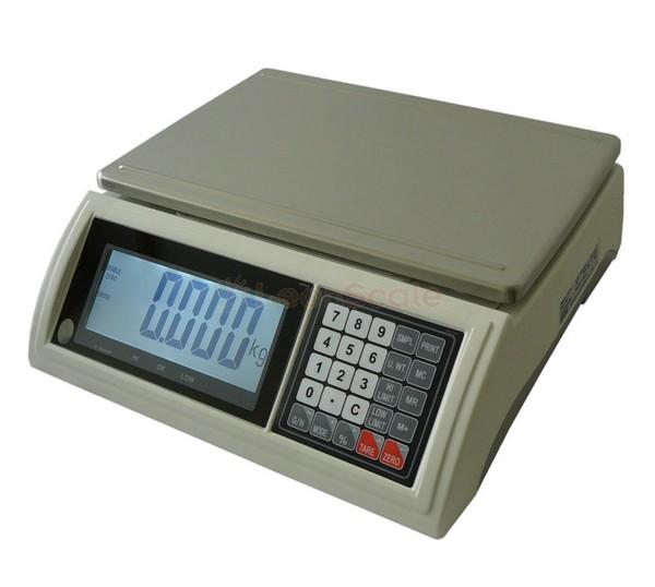 Počítací váhy
