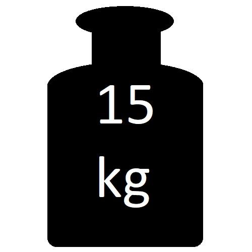 do 30 kg