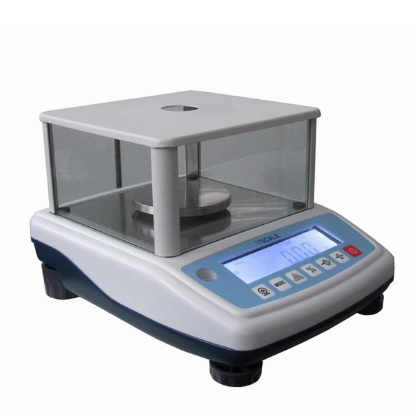 Váhy laboratorní