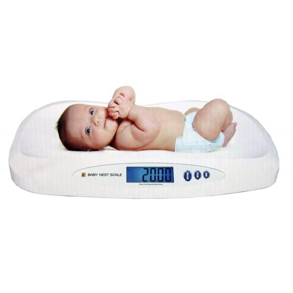 Váhy kojenecké