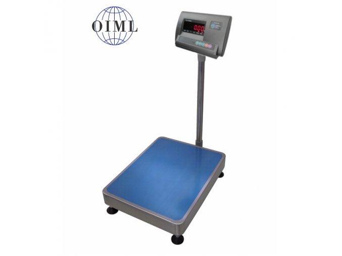 LESAK 1T3545LN-A12, 30kg/10g, 350x450mm, lak/nerez