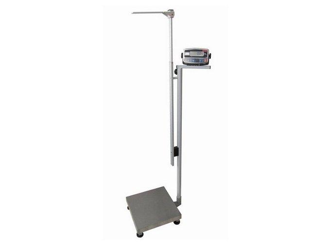 LESAK 1T4040LOV300RWP-BASIC, 150;300kg/50;100g
