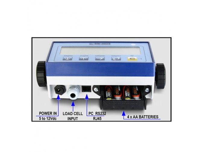 LESAK 4T1520L-MB/1,5t, 1,5t, 1500mmx2000mm, lak