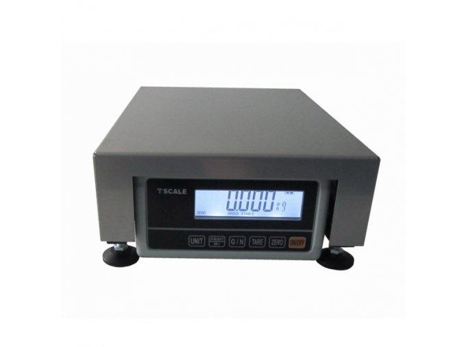 LESAK 1T2535LN-RWP/DR, 6;15kg/2;5g, 250mmx350mm