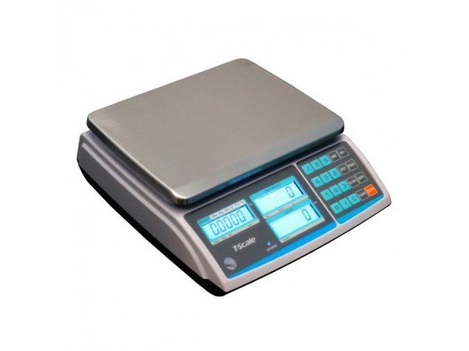 Počítací váha ZHC 3+