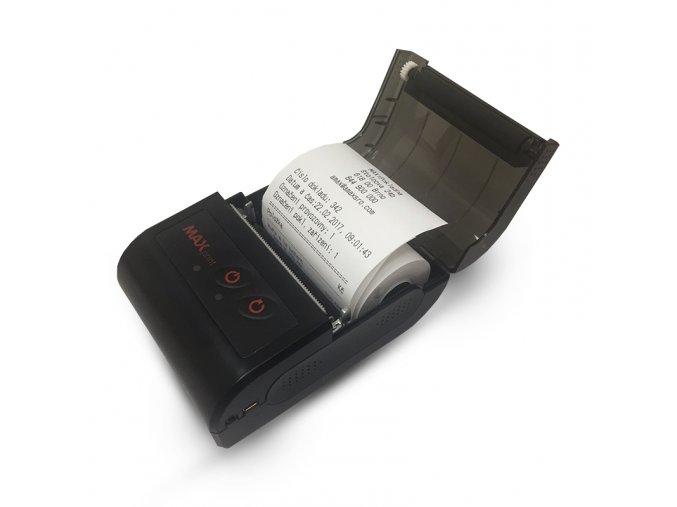 mobilní tiskárna RPPBU 1