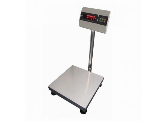 LESAK 1T3040LNT6, 150kg/50g, 300x400mm