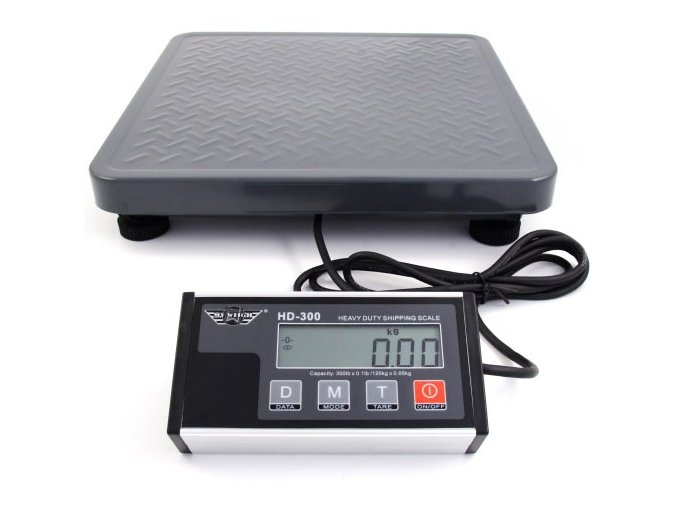 my weigh hd 300 1