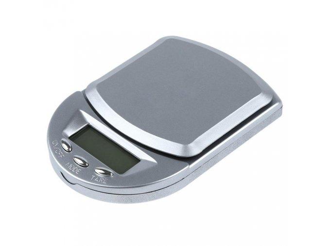 váha LS P500 0,1