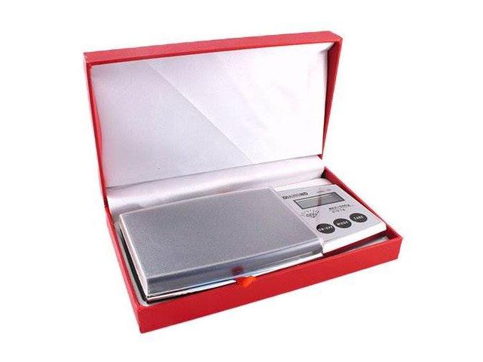 váha DS A10 500 0,1