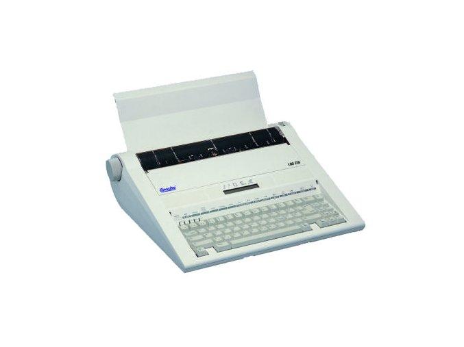 Elektronický psací stroj TWEN 180 PLUS DS CZ