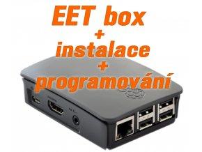 Quorion EET Box + licence + instalace + programování