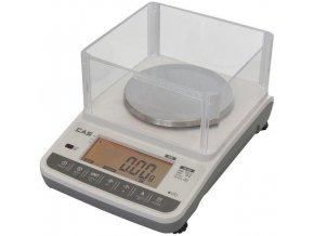 váha CAS XE 600 1