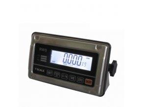 Vážní indikátor RWS