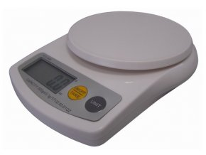 LESAK HCK 500g/0,1g, 120mm, laboratorní váha