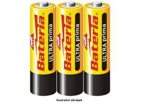 Baterie AA 3 ks