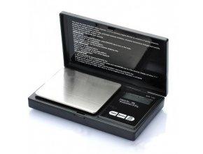 váha DS PM 500 0,1