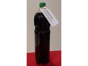 víno černý rybízIMG 20170424 160734 1