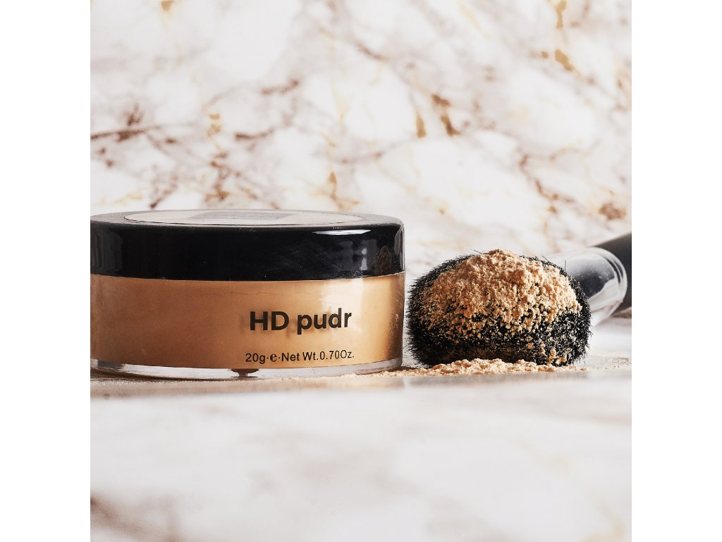 HD pudr