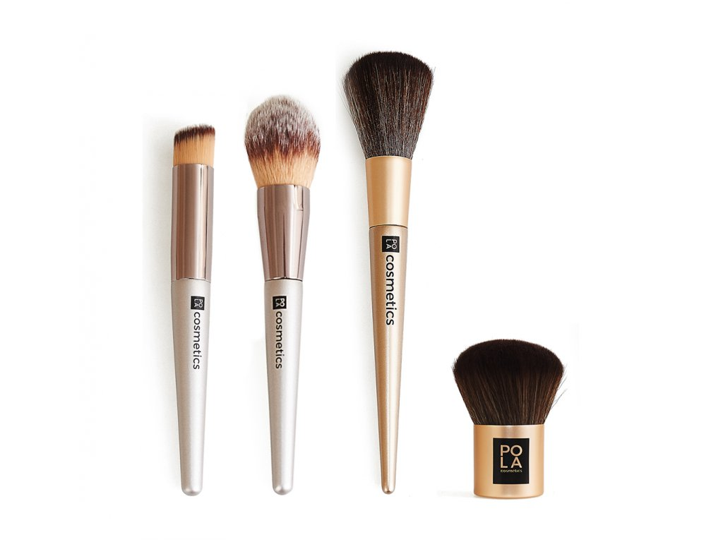 silver golden line 4ks P4 makeup titulni