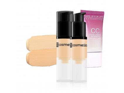 makeup cc tester b