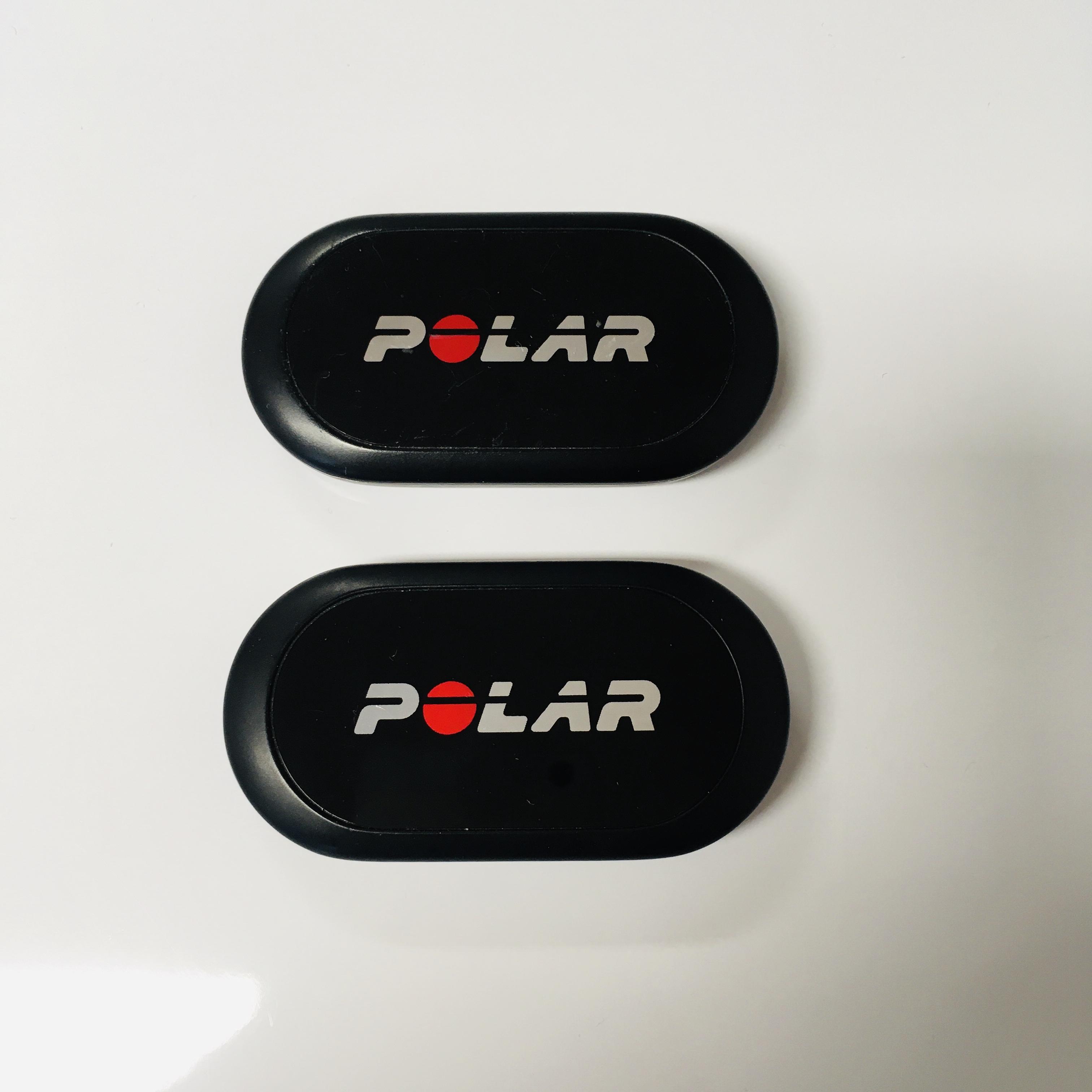Rozdíl mezi Polar H10 PLUS a POLAR H10