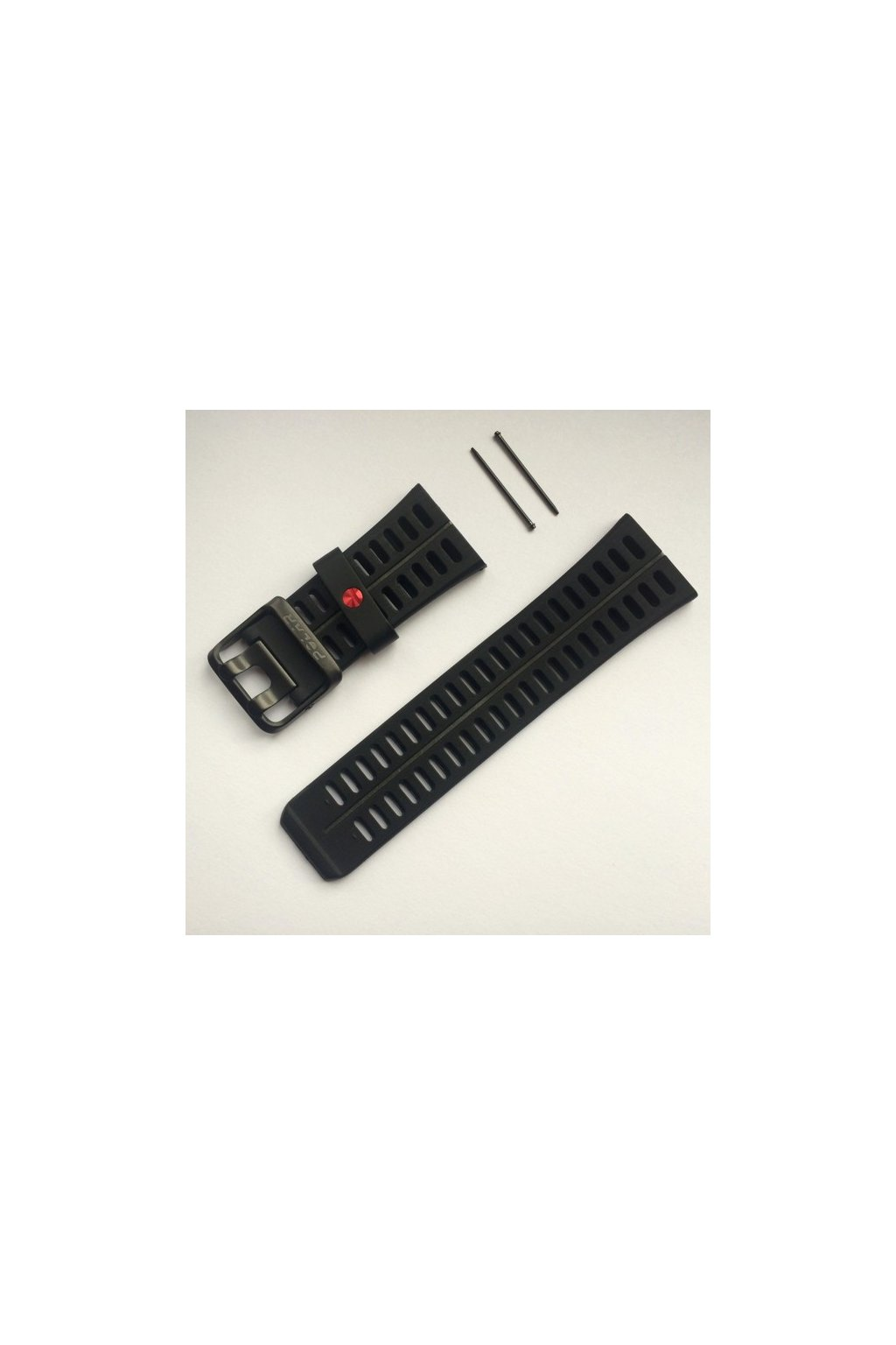 WRIST STRAP SET V800 BLK/BLK
