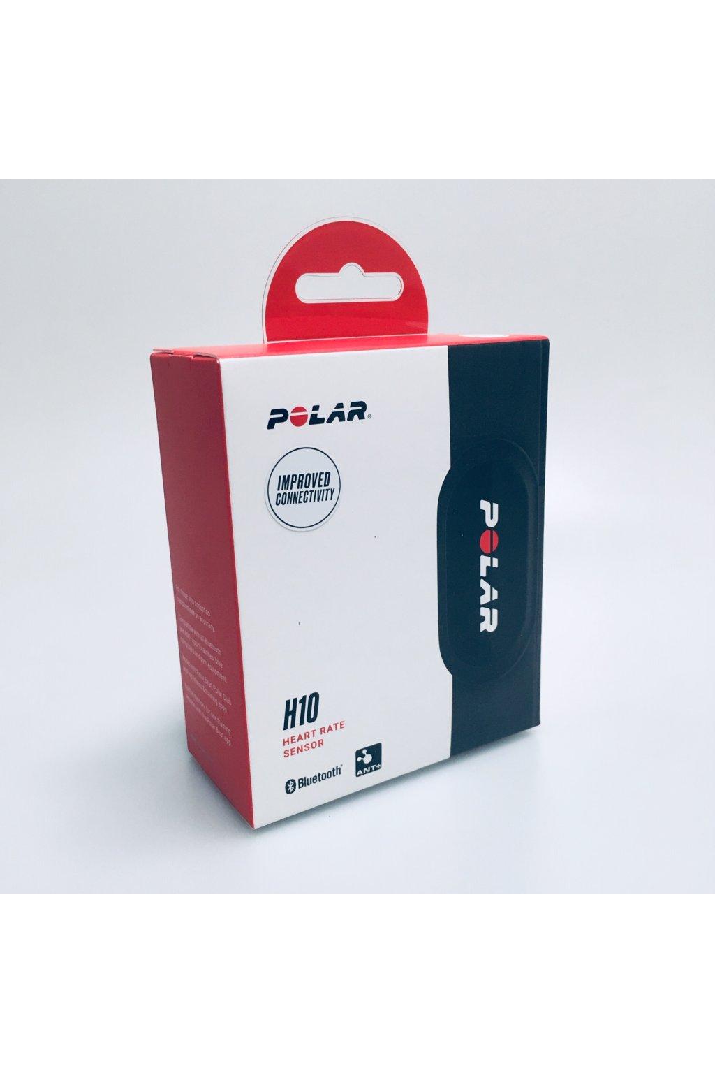 polar h10 plus