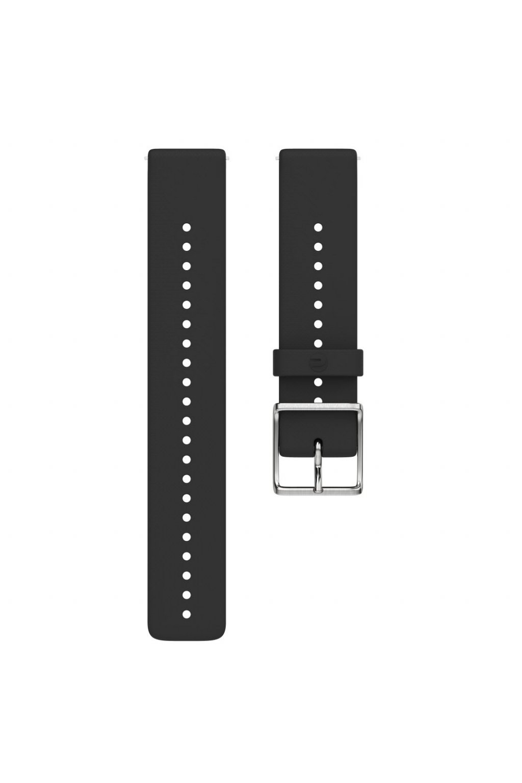 Ignite accessory TPU wristband front black M L