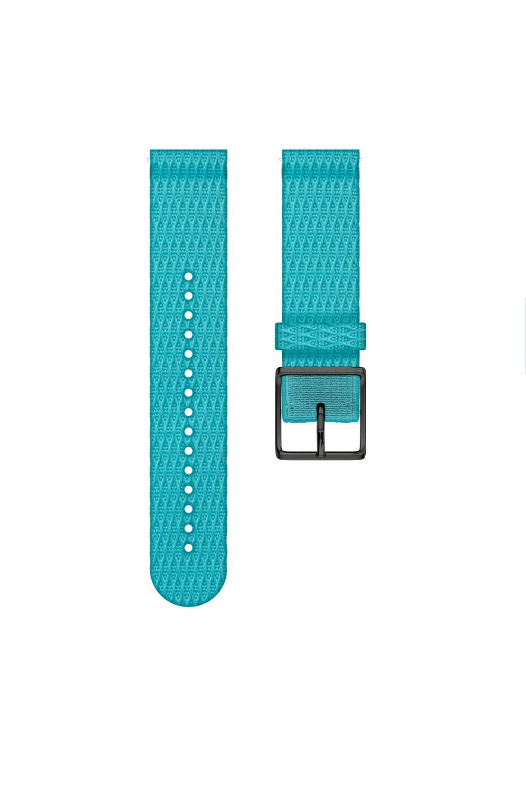 Ignite accessory Aqua Web Band