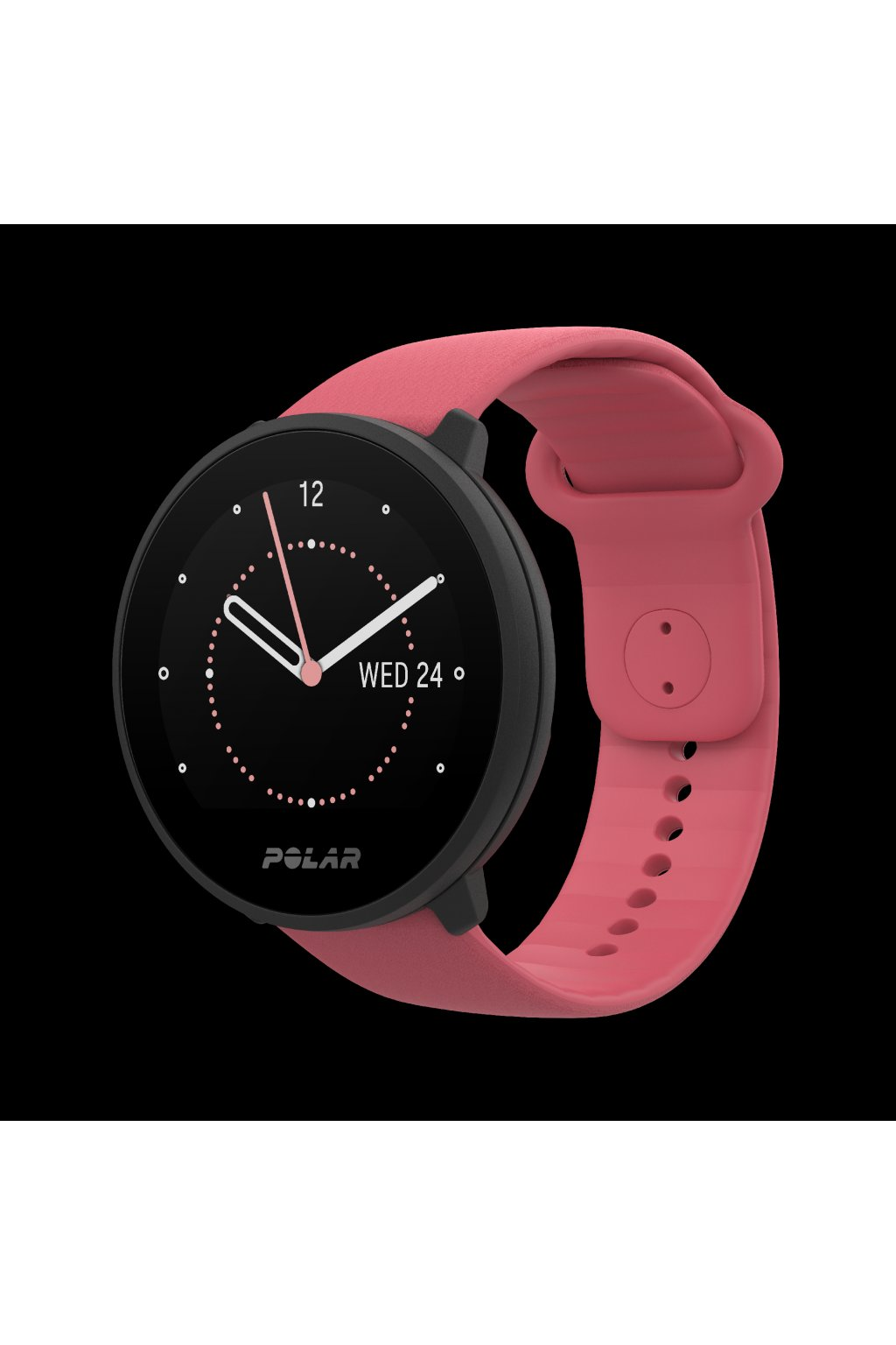 Polar Unite frontleft pink Time color
