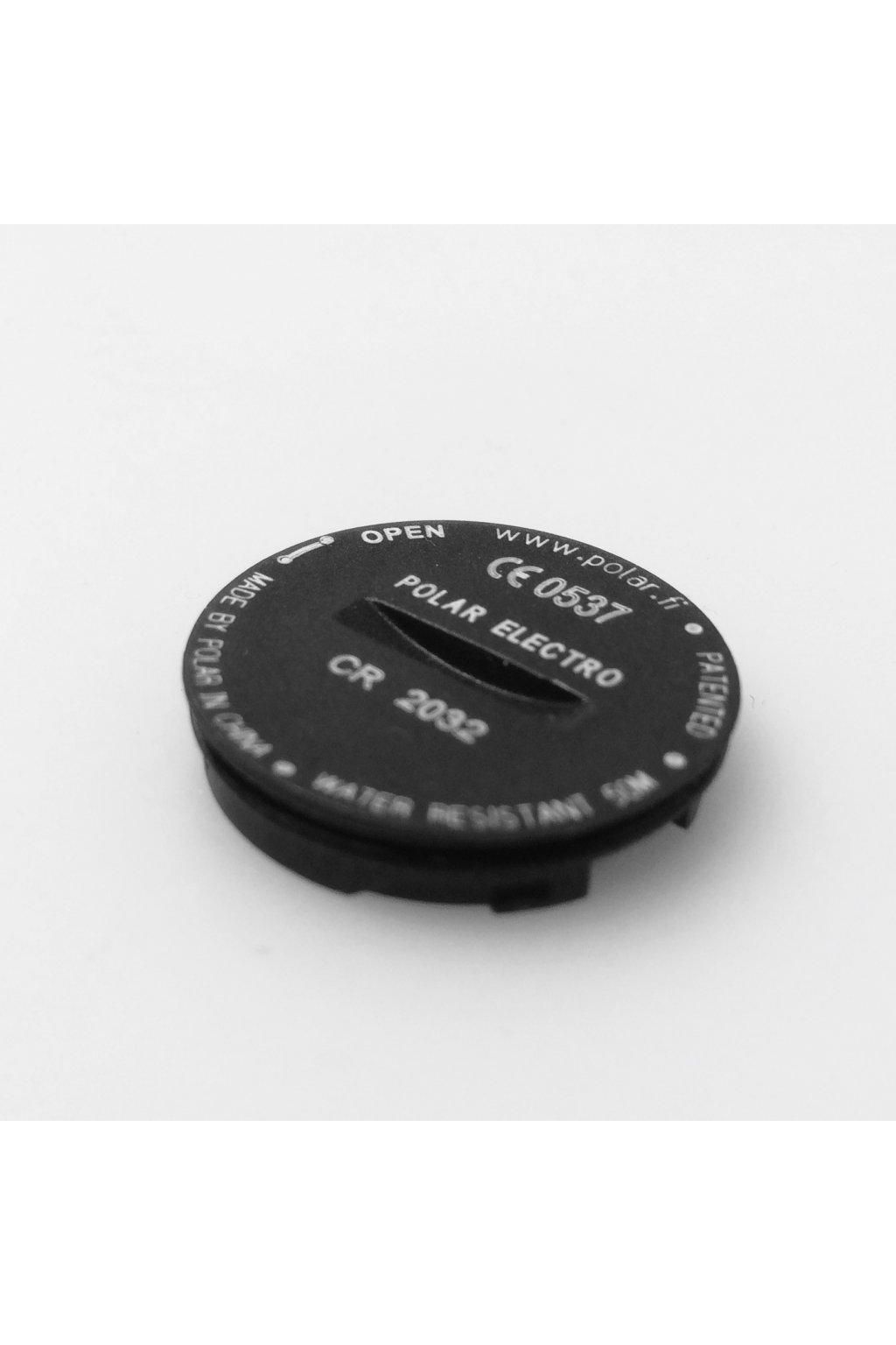 Víčko baterie RS400/800