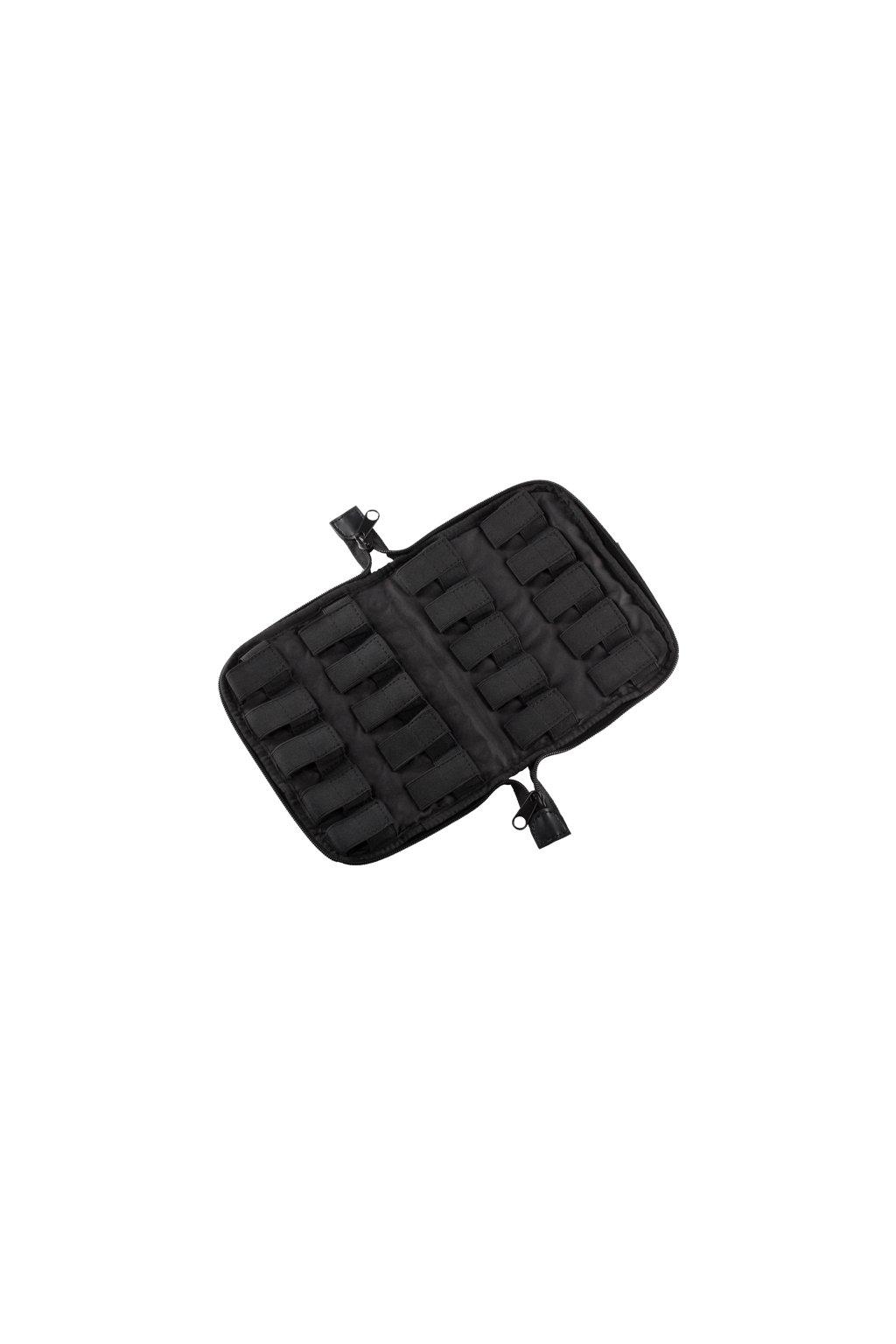 Sensor Folder/penál na hrudní pásy