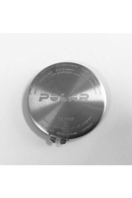 Holder battery ass RCX3
