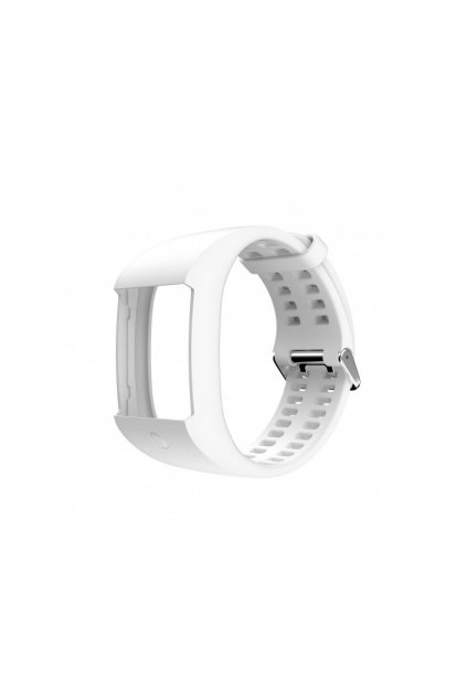 BAND ASS RACE M600 WHI M/L