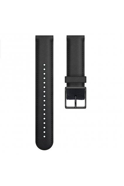 Ignite accessory BLK Leather Band