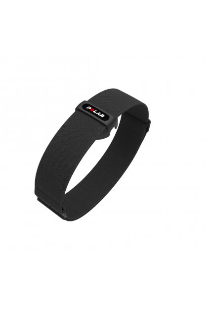 Armband OH1 black frontleft