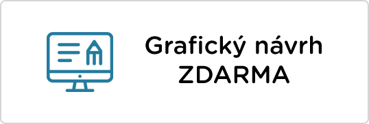 Grafická návrh ZDARMA