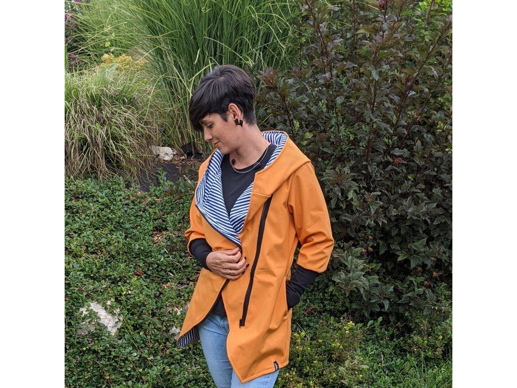 Lucie - žlutá