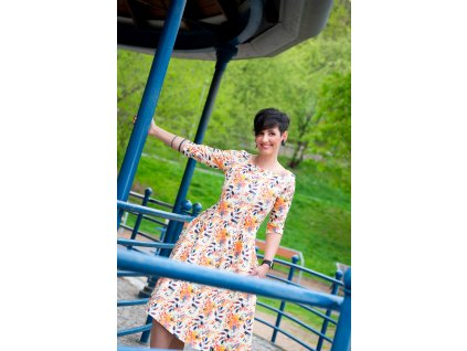 Čepice černá
