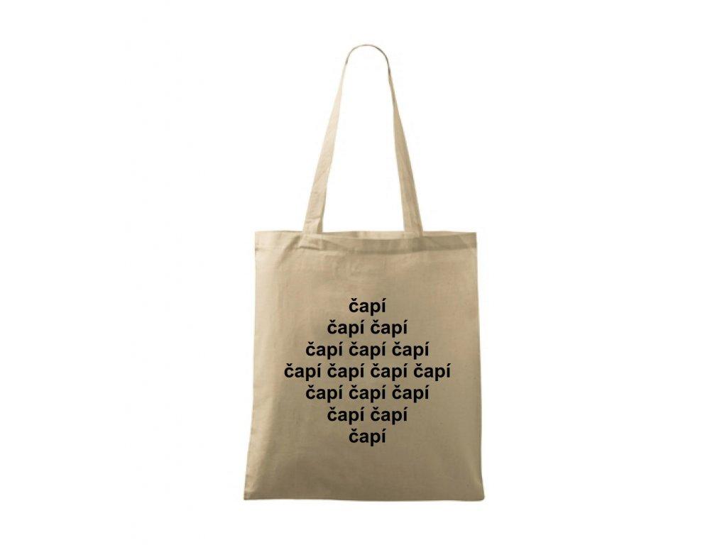 taška čapí
